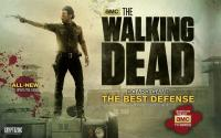 The Walking Dead Board Game: The Best Defense (на английском)