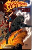 Superman. Distant Fires TPB