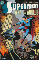 Superman. War of the Worlds TPB